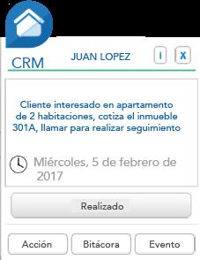 Avi - Asistente Virtual Inmobiliaria