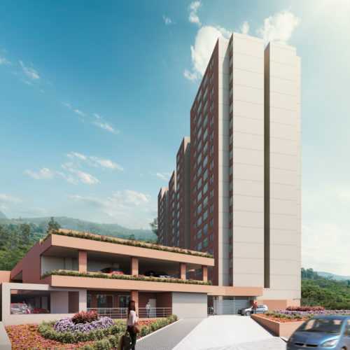 Apartamentos en Bogotá