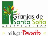 Apartamentos al sur oriente de Bogotá Granjas de Santa Sofía